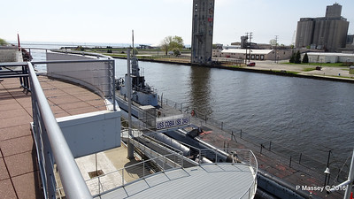 Manitowoc & USS COBIA Wisconsin Maritime Museum PDM 25-05-2016 08-50-12