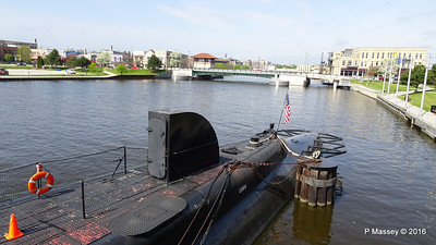 Manitowoc & USS COBIA Wisconsin Maritime Museum PDM 25-05-2016 08-55-39