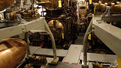 Fwd Torpedo Tubes USS COBIA Wisconsin Maritime Museum PDM 25-05-2016 09-19-09