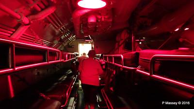 Bunks USS COBIA Wisconsin Maritime Museum PDM 25-05-2016 09-41-54