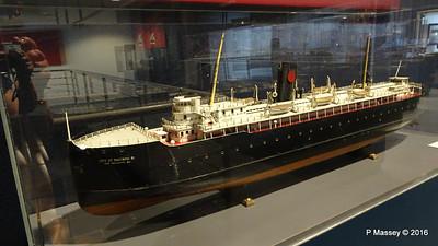 Model CITY OF SAGINAW 31 Wisconsin Maritime Museum PDM 25-05-2016 08-34-28