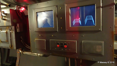 USS COBIA Simulator Below the Surface Wisconsin Maritime Museum PDM 25-05-2016 08-13-48