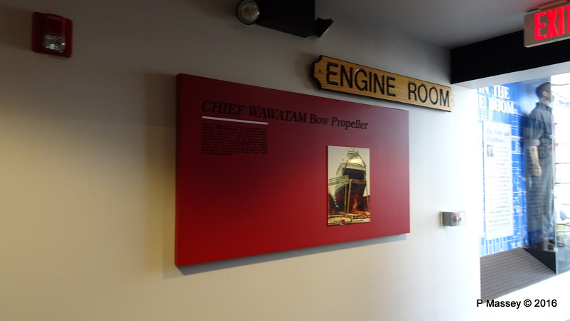 To the Engine Room Wisconsin Maritime Museum PDM 25-05-2016 08-38-09