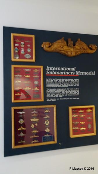 International Submariners Memorial WMM PDM 25-05-2016 08-28-08