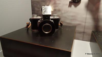 US Navy Kodak Still Camera Wisconsin Maritime Museum PDM 25-05-2016 08-12-35