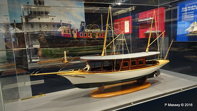 Model Judge's Launch Wisconsin Maritime Museum PDM 25-05-2016 08-33-16