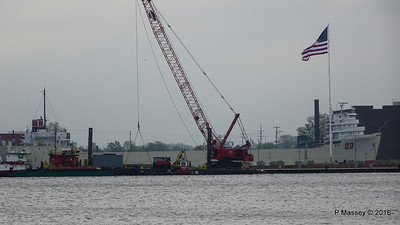 PAUL H TOWSEND Laid Up Muskegon PDM 26-05-2016 08-00-031
