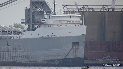 Laid Up MCKEE SONS Muskegon PDM 26-05-2016 08-02-002