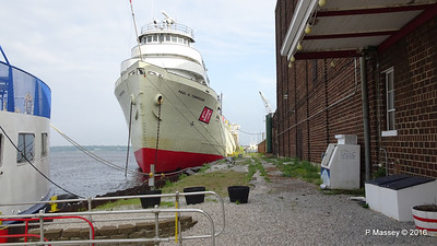 PAUL H TOWNSEND Laid Up Muskegon PDM 26-05-2016 07-44-41