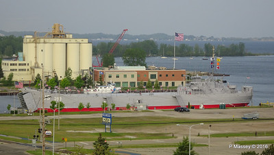 USS LST 393 Muskegon PDM 26-05-2016 07-20-43