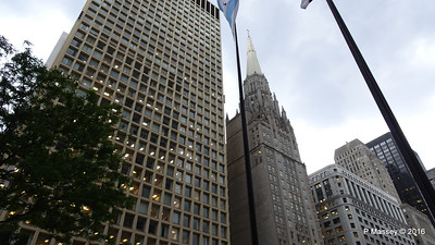 George W Dunne Cook & Chicago Temple Buildings Washington St 31-05-2016 14-29-59