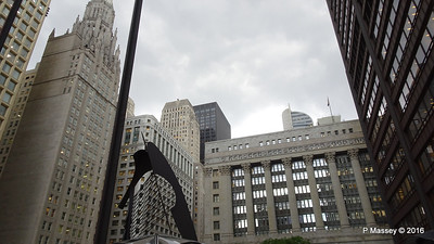 Chicago Temple Building Partial The Picasso W Washington St Chicago 31-05-2016 14-26-56