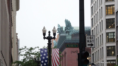 Harold Washington Library S State St from Adams St Chicago 31-05-2016 14-43-09