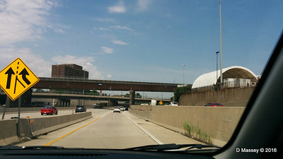 I 90 Chicago Skyway Joining I 94 Express 31-05-2016 11-46-35