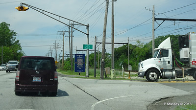 US 12 County Line Road Welcome to Gary TranStar International IN 31-05-2016 11-12-56
