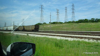 Cargo Train Railroad W 4th St US 12 Michigan City IN PDM 31-05-2016 10-35-12