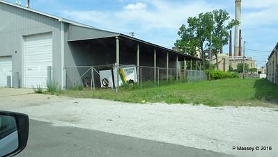 West Michigan Blvd US 12 Michigan City IN PDM 31-05-2016 10-33-39