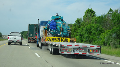 Oversize load I 94 MI PDM 31-05-2016 09-50-04
