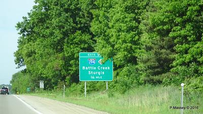 I 94 to Battle Creek MI PDM 31-05-2016 08-56-59