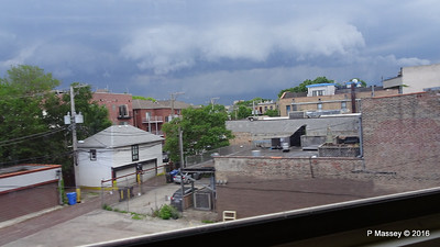 Storm Brewing CTA Blue Line ORD - Washington Chicago 31-05-2016 14-13-39
