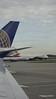 BA A380 G-XLEE & A321 G-EUXG Behind United N656UA & N104UA LHR 30-03-2017 09-28-04