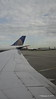 BA A380 G-XLEE & A321 G-EUXG Behind United N656UA & N104UA LHR 30-03-2017 09-28-19
