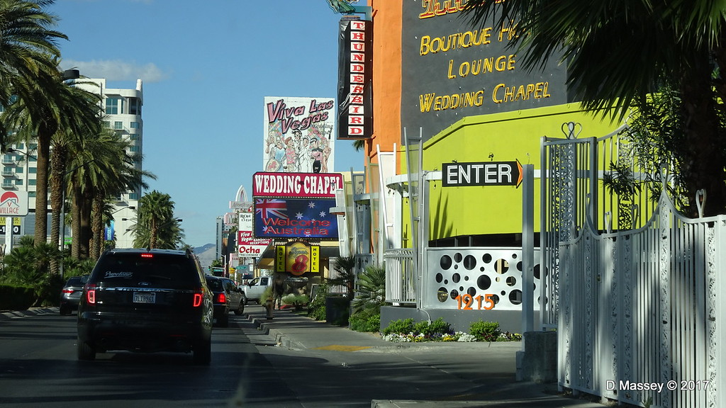 DRM Las Vegas Strip 1