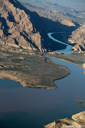 Colorado River N South Cove Clark County Nevada Mohave County Arizona PDM 02-04-2017 17-43-45