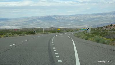 SR 68 W Sign to Katherine Mine Rd Arizona DRM 31-03-2017 12-18-25