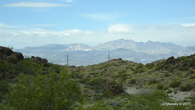 SR 68 W to Laughlin Arizona DRM 31-03-2017 12-17-35