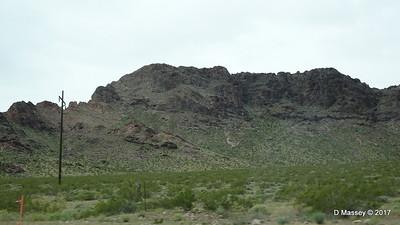 US-93 S to White Hills Arizona DRM 31-03-2017 11-19-47