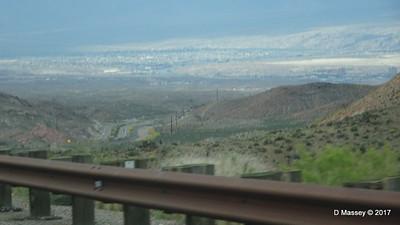 SR 68 W to Laughlin Arizona DRM 31-03-2017 12-13-47