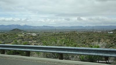 US 93 Turn to SR 68 W to Laughlin Arizona DRM 31-03-2017 11-59-13