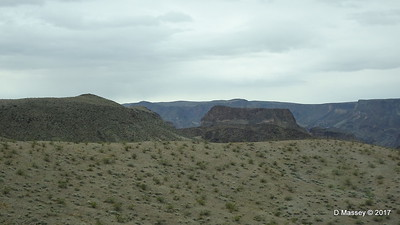 US-93 S Lake Mead National Recreation Area Arizona DRM 31-03-2017 10-53-25
