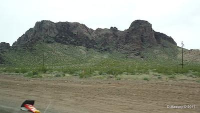 US-93 S to White Hills Arizona DRM 31-03-2017 11-18-55