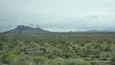 US-93 S to White Hills Arizona DRM 31-03-2017 11-14-59