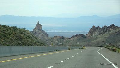 SR 68 W to Laughlin Arizona DRM 31-03-2017 12-13-37