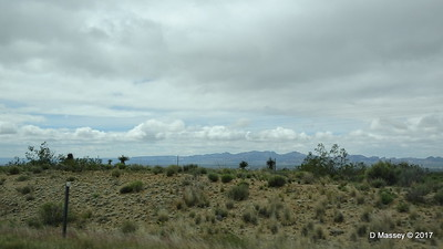 US-93 S to Kingman Arizona DRM 31-03-2017 11-55-56