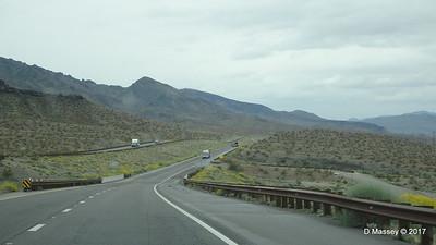 US-93 S Lake Mead National Recreation Area Arizona DRM 31-03-2017 10-56-42
