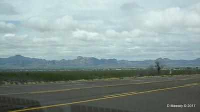 SR 68 W to Laughlin Arizona DRM 31-03-2017 12-02-21