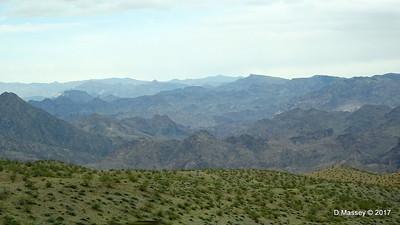 US-93 S Black Canyon Lake Mead Recreation Area Arizona DRM 31-03-2017 10-59-34