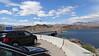 Davis Dam Pyramid Canyon Lake Mohave Lake Mead National Recreation Area Arizona DRM 31-03-2017 12-46-04