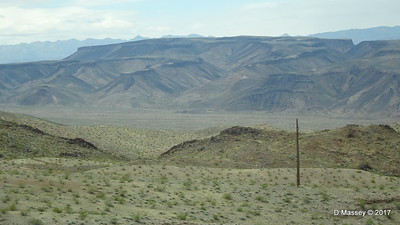 US-93 S Black Canyon Lake Mead Recreation Area Arizona DRM 31-03-2017 11-13-32