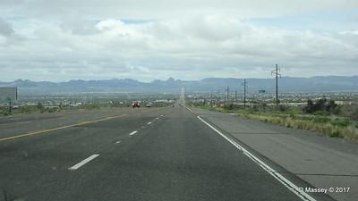 SR 68 W to Laughlin Arizona DRM 31-03-2017 12-00-16
