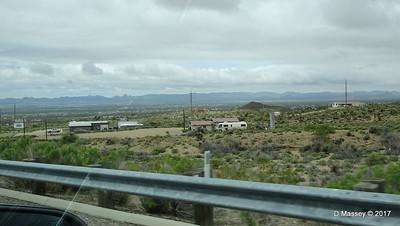 US 93 Turn to SR 68 W to Laughlin Arizona DRM 31-03-2017 11-59-20