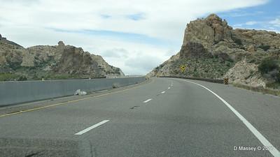 SR 68 W to Laughlin Arizona DRM 31-03-2017 12-12-27