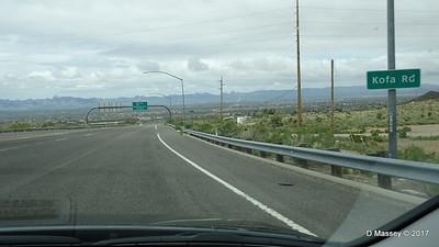 SR 68 W to Laughlin Arizona DRM 31-03-2017 11-59-28