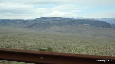 US-93 S Black Canyon Lake Mead Recreation Area Arizona DRM 31-03-2017 11-12-17