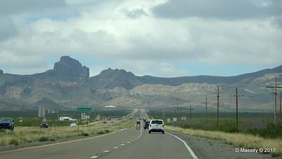 SR 68 W to Laughlin Arizona DRM 31-03-2017 12-07-32