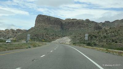 SR 68 W to Laughlin Arizona DRM 31-03-2017 12-11-42